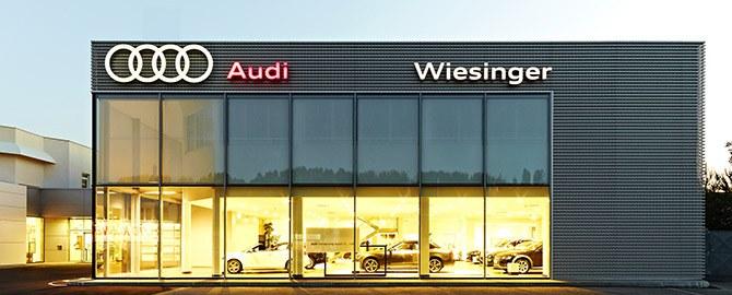 Wiesinger GmbH
