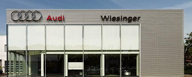 Autohaus Wiesinger